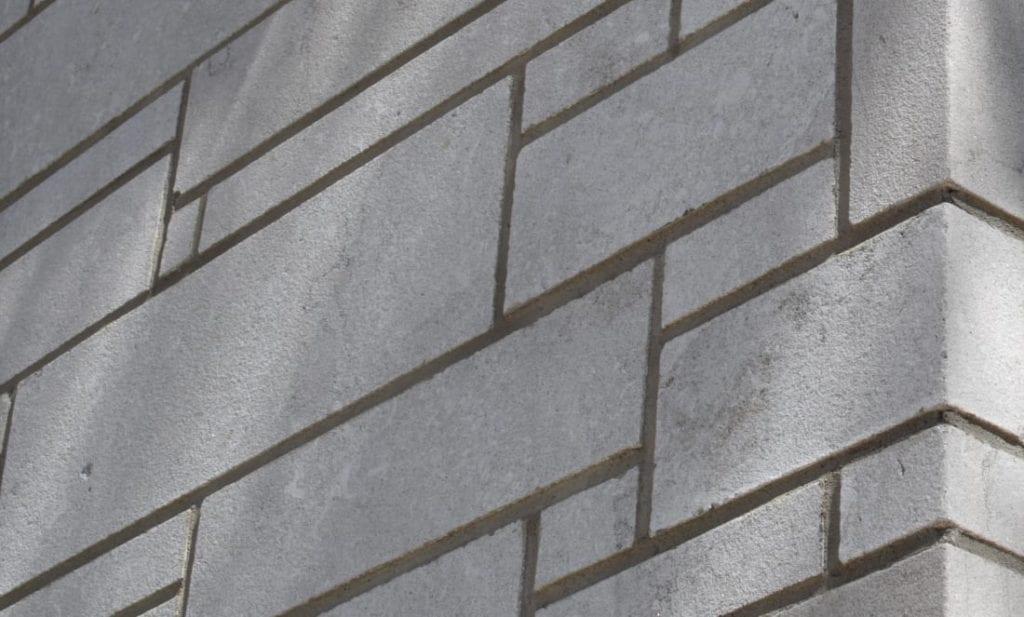 Modern Natural Stone White