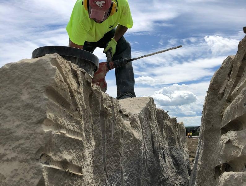 Modern Stone - Craftsmanship